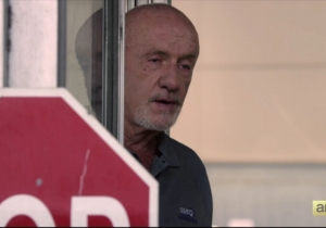 Don't Just Sit And Stare At Jonathan Banks If You See Him In Public, He Will Talk To You
