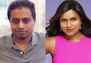 Outrage Watch: Mindy Kaling may be cringing today