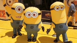 The Minions From 'Despicable Me' Will Soon Take Over The World With A New Comic Book Series