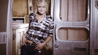 No, really, it's time Miranda Lambert wins the ACM Entertainer Of The Year award