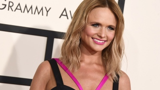 Miranda Lambert's new 'Two of a Crime' is for… you guessed it… 'Hot Pursuit'