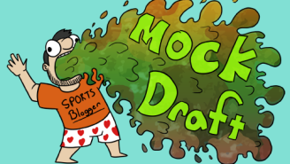 Every Mock Draft Ever