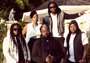 Stream reggae group Morgan Heritage's full album 'Strictly Roots': Exclusive