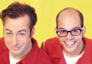 A 'Mr. Show' All-Star Team Has Joined David Cross And Bob Odenkirk's Netflix Series