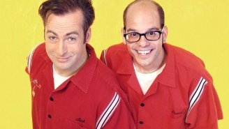 Win tickets to see Bob Odenkirk and David Cross tape live in LA!