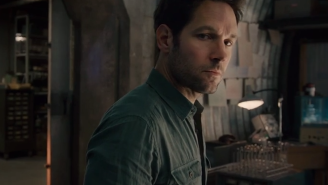 'Ant-Man' trailer sneak peek asks 'What if a soldier was a size of an insect?'