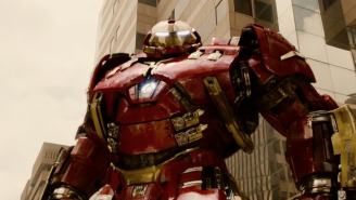 'Age of Ultron' clip confirms what we all suspected about the Hulkbuster fight