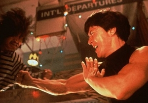 Jackie Chan's Three-Step Guide To Breaking All Of Your Bones