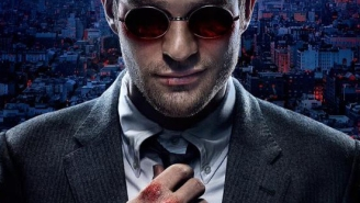 Cast And Creators Of Marvel's 'Daredevil' Discuss The Show And Its Creation