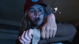 Brad Bird's new 'Tomorrowland' trailer puts the emphasis on action