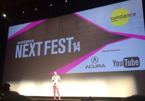 Sundance NEXT FEST is returning to Los Angeles this summer for third straight year