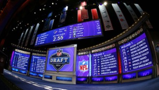 What Would Be Your NFL Draft Walk-Up Song?