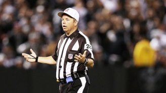 The NFL Has Fired Some Of Their Worst Officials, But They're Not Naming Names