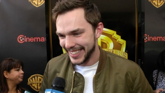 'Mad Max: Fury Road' star Nicholas Hoult loves Tina Turner, wants the world to know