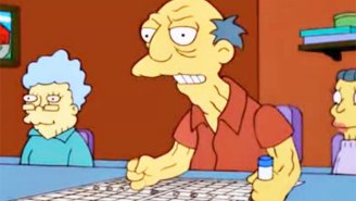 'Simpsons' Characters You Might Not Know Were Voiced By Hank Azaria