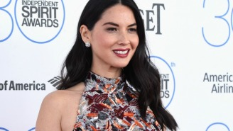 Olivia Munn Is Going To Play Psylocke In 'X-Men: Apocalypse'