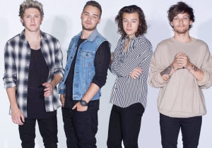 One Direction release photo without Zayn, say they're at work on a new album