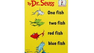 Watch This Guy Try To Read 'One Fish, Two Fish, Red Fish, Blue Fish' While Using A Speech Jammer