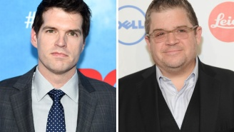 Season 4 Of 'Veep' Will Feature A Jonah vs. Patton Oswalt Showdown