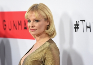 Pam Anderson And Sheriff Joe Arpaio Are Teaming Up To Showcase An All-Vegetarian Program For Prisons