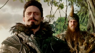 Set Report: 'Pan' star Hugh Jackman is The Nicest Man in the World