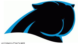 Reimagining NFL Logos As Butts