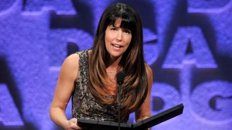 Patty Jenkins Will Direct 'Wonder Woman' For Warner Bros.