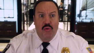 Blart Attack: The internet is destroying 'Paul Blart: Mall Cop 2'