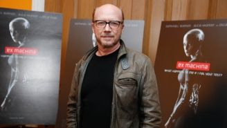 Did A Scientology Member Pose As A Reporter To Spy On Paul Haggis?