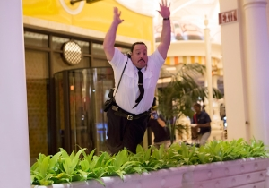 Enjoy 'Paul Blart 2' Reimagined As The Dark Thriller That It Should Have Been
