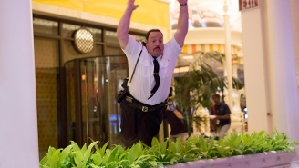 The Plot Of 'Paul Blart Mall Cop 2,' Recreated With Quotes From Angry Critics