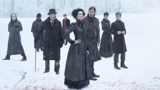 Firewall & Iceberg, Episode 280: 'Penny Dreadful,' 'Mad Men,' 'Good Wife' & more