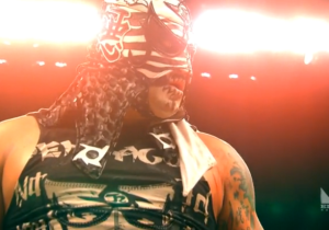 The Over/Under On Lucha Underground Episode 24: Fallen Angel