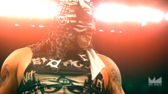 Lucha Underground Is Reportedly Making Big Deals To Procure Top Stars For Season Four