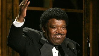Percy Sledge, who sang 'When a Man Loves a Woman,' dies at 73