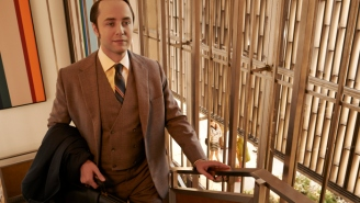 It's Still Not Too Late For Pete Campbell To Get Eaten By A Bear
