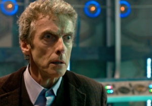 Steven Moffat Says 'Doctor Who' Will Last At Least Another Five Years