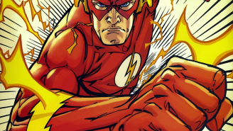 'The Flash' Needs A New Director As Seth Grahame-Smith Exits