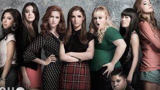New 'Pitch Perfect 2' clip features amazing Lauryn Hill, Bell Biv Devoe covers
