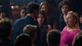 Apparently There's Going To Be A 'Pitch Perfect 3'