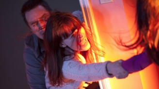 The problem with the 'Poltergeist' remake