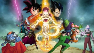 A New Dragon Ball Series Is Officially Coming To Japan This Summer
