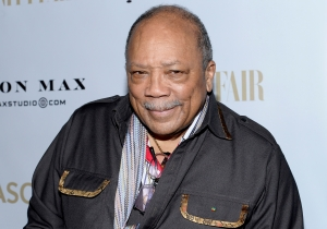 Quincy Jones Talked His Relationship With Michael Jackson And The Origins Of 'Thriller' In A New Interview
