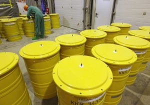 Thieves In Mexico Have Been Unwittingly Stealing Lots Of Radioactive Material