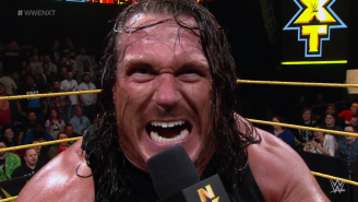 The Best And Worst Of WWE NXT 4/1/15: DeEmmalution