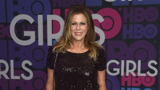 Rita Wilson Has Breast Cancer, And A Message About The Importance Of Getting A Second Opinion