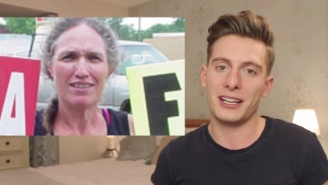 Gay YouTube Celebrity Calls The Westboro Baptist Church To Find Out How To Get Into Heaven