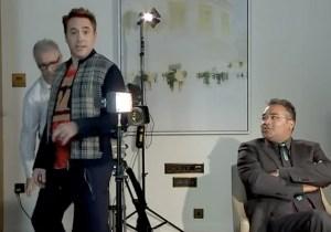 Robert Downey, Jr. Doesn't Regret Walking Out Of That Interview: 'I Wish I'd Left Sooner'