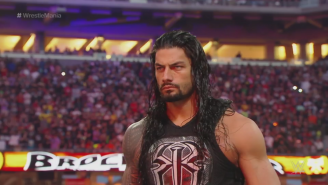 A WWE Producer Responded To Claims That They Pissed Off Roman Reigns' Family