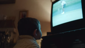 Nike's Amazing New Ad Shows How Tiger Woods Inspired A Young Rory McIlroy